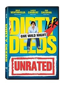 Dirtier Deeds-One Wild Nig [Import]