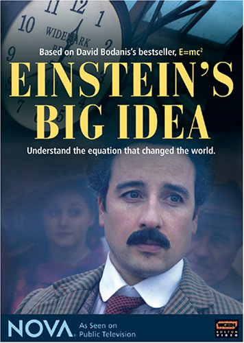 Nova  Einsteins Big Idea