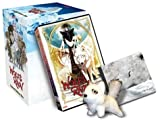 Wolf's Rain - Leader of the Pack (Vol. 1) - With Series Box, CD & Toy