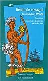 Récits de voyage, tome 1 : Le Nouveau Monde par Léry