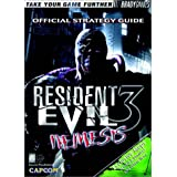 Resident Evil 3: Nemesis : Official Strategy Guide