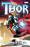 Thor: The World Eaters (Thor (2007-2011))