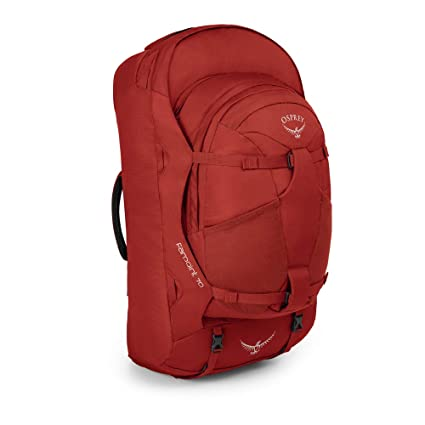 Amazon.com : Osprey Packs Farpoint 70 Travel