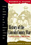img - for History of the Lincoln County War book / textbook / text book