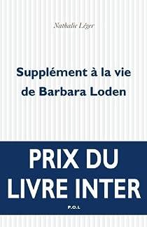 """Résultat de recherche d'images pour """"supplément à la vie de barbara loden POL"""""""