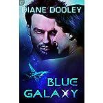 Blue Galaxy | Diane Dooley