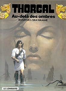 """Afficher """"Thorgal n° 5 Au-delà des ombres"""""""