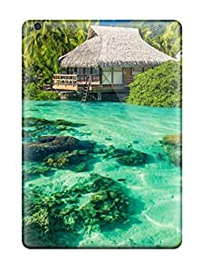 New Style Case Cover Seascape Ipad Air Protective Case 1222285K42807666