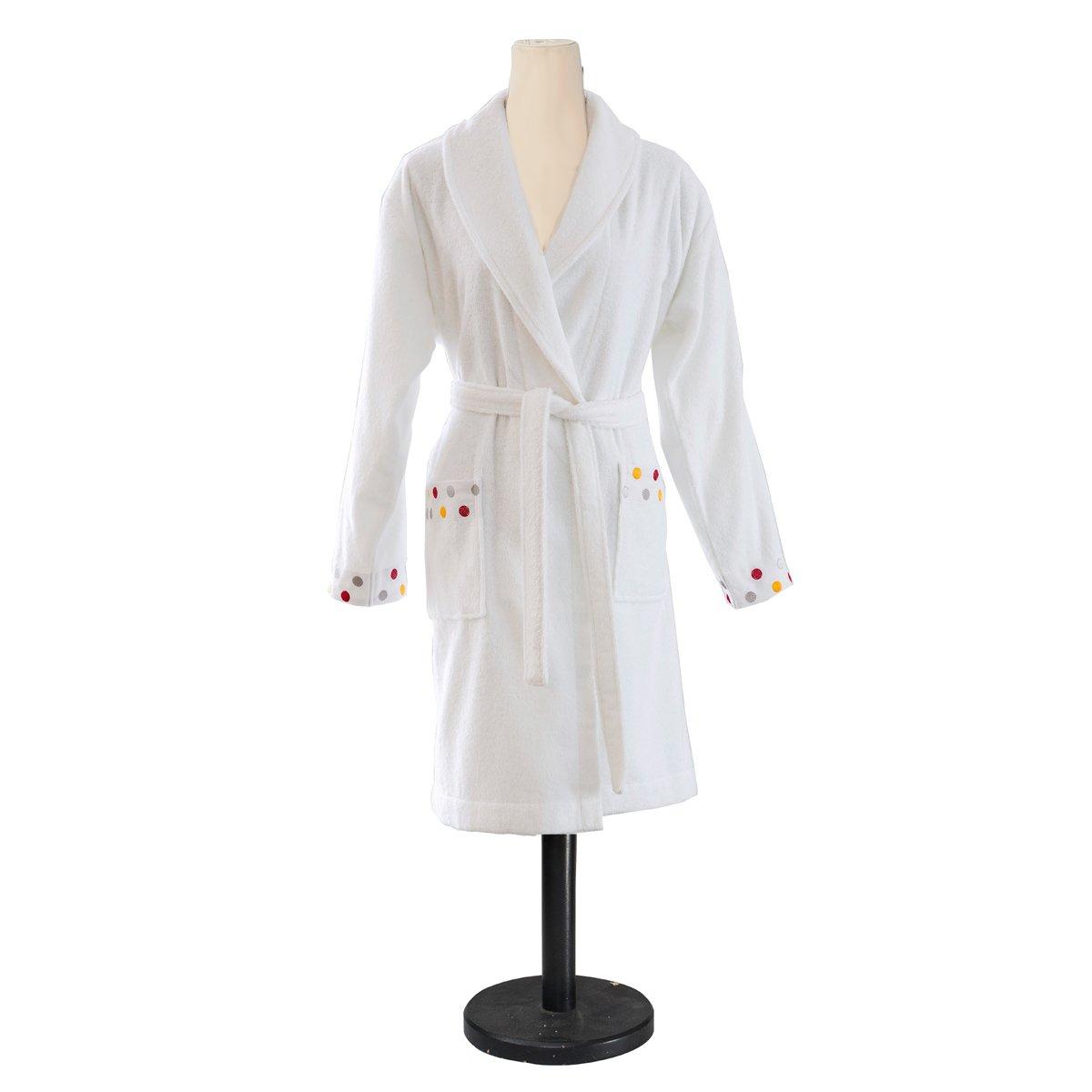Essix E-SX 712-0400-3726602 algodón Blanco L