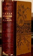 Caesar's Commentaries with an…