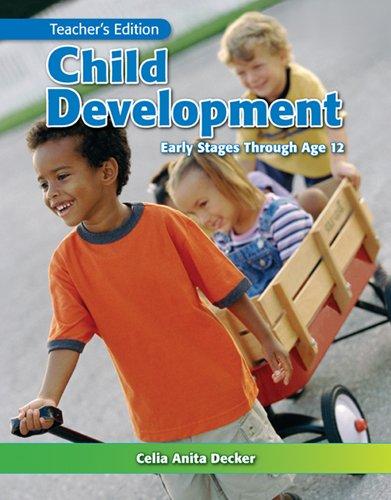 child development decker - 2