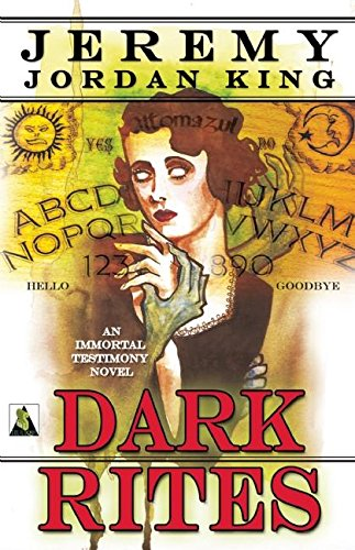 Dark Rites ebook