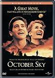 October Sky [Reino Unido] [DVD]