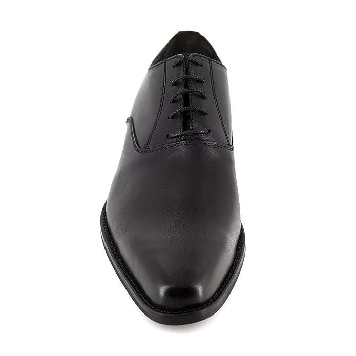 PIERRE CARDIN Chaussures Richelieu PC1605AF Noir - Couleur - Noir zB8Bjp