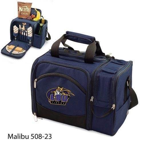 - LSU Tigers Malibu Picnic Tote
