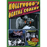 Hollywood's Dental Comedy [Import]