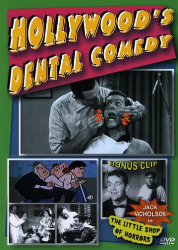 Hollywood's Dental Comedy by OnDeck Home Entertainment