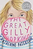 The Great Gilly Hopkins by Katherine Paterson (3-Feb-2015) Paperback