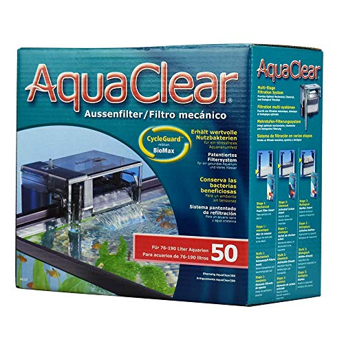 Is the AquaClear Filter Worth the Money?