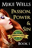 """This is Book 1 of the 5 book series - series description below.One spectacular financial scheme. One woman alone against the world. Young, beautiful, and yearning for love, Heather Bancroft meets the """"perfect"""" man...and is lured into a game in which ..."""