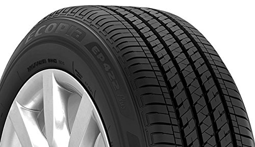Bridgestone Ecopia EP422 Plus All-Season Radial Tire -  225/55R17 97V