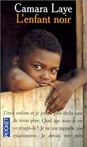L'Enfant Noir (French Edition)