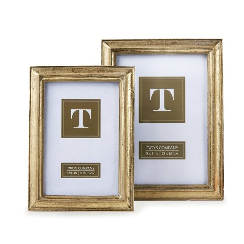 Compare Price To Two Picture Frame Set Aniweblog Org