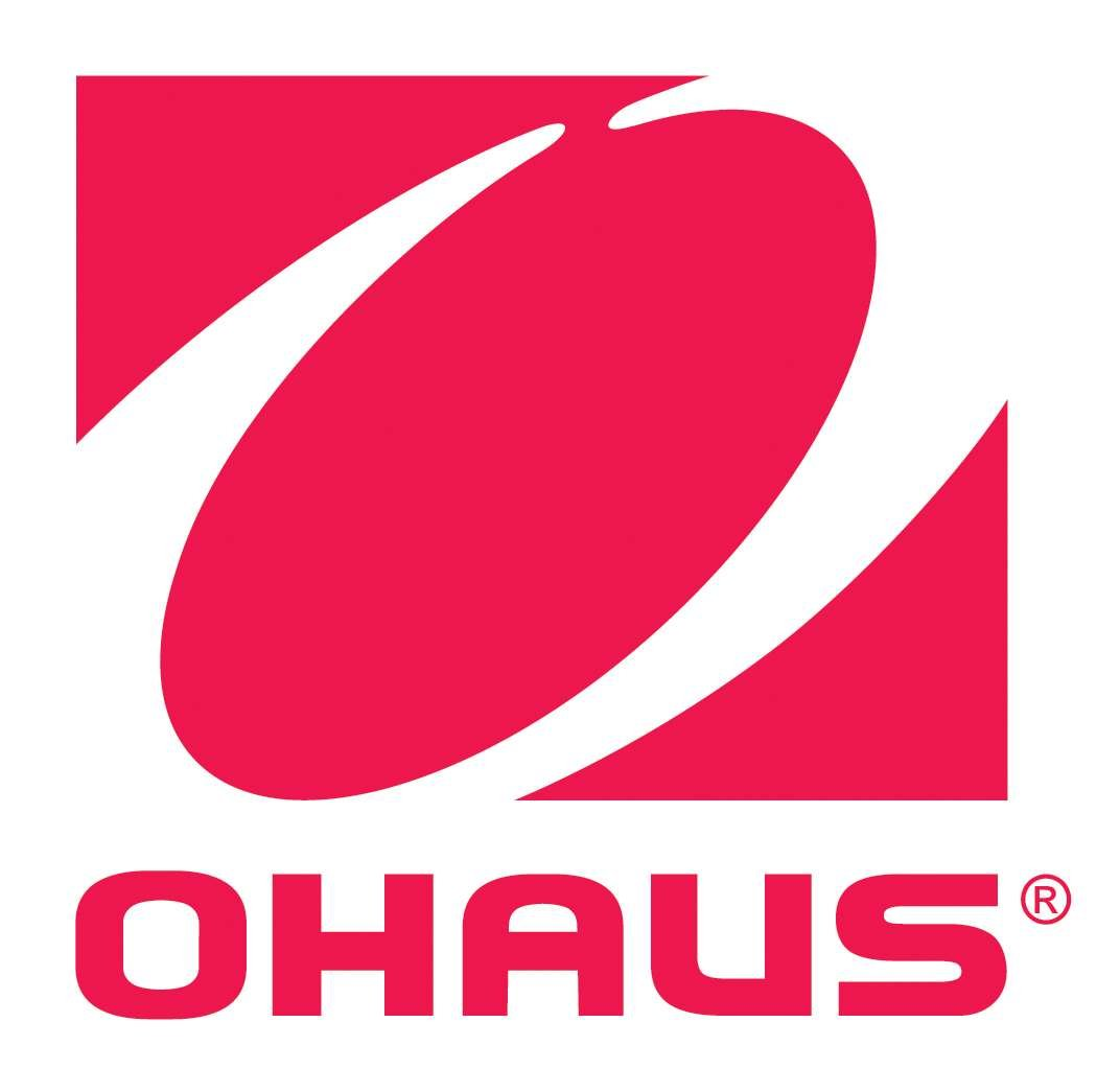 Ohaus Cast Iron ASTM Class F Pipe Handle Weight, 5kg