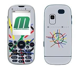 Zing Revolution MS-DEPE10200 Samsung Gravity 2 - SGH-T469