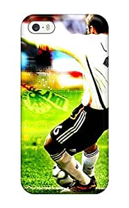 lintao diy Durable Philipp Lahm Back Case/cover For Iphone 5/5s