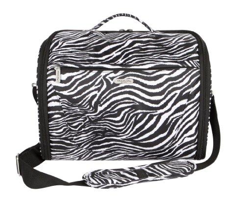Travelon Independence Bag, Zebra, One Size