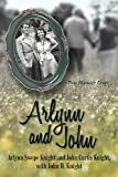 Arlynn and John, Arlynn Swope Knight and John Curtis Knight, 1469784580