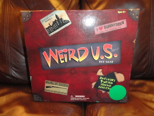 weird u.s. board game - 3