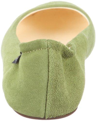 67 J femme b2 Johanna Tr vert Vert Ballerines Jonny'S 17076 7Bzw5Hq