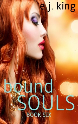 Bound Souls (Souls Hunters) (Volume 6) PDF