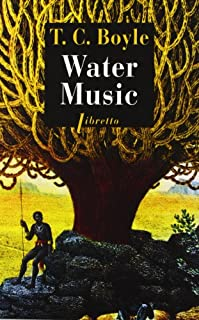 Water music, Boyle, T. Coraghessan