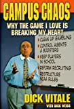 Campus Chaos, Dick Vitale, 1890073032