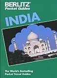 India Pocket Guide, Berlitz Editors, 2831522218