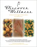 Discover Wellness, Phyllis Taber-Greenberg, 0966602587