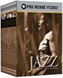 Ken Burns: Jazz 10PK