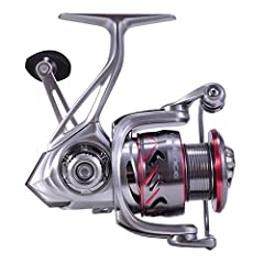 The CS7 Series Reel from Cadence is built from materials that provide durability and strength. The foundation of the CS7 is a strong and durable aluminum frame with a strong carbon composite rotor and side plate. The machined aluminum spool p...