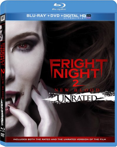 Fright Night 2: New Blood (Blu-ray Combo Pack) ()