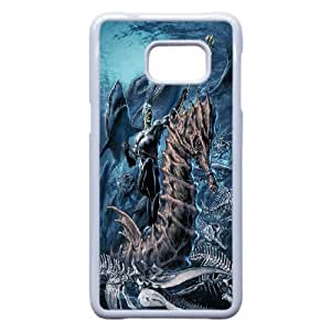 Samsung Galaxy Note 5 Edge Phone Case Aquaman A7592