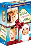 Holiday Favorites Collection Blu-ray