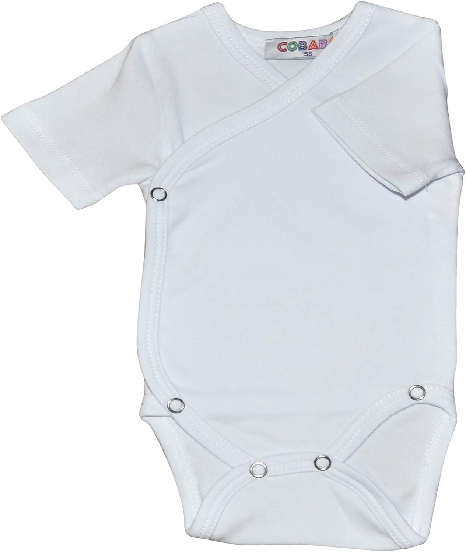 Princess Taufkleid KurzarmBaumwolle WickelBaumwolle Baby Unisex bunt 100/% Baumwolle
