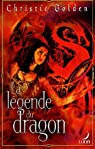 La légende du dragon par Golden