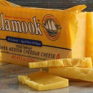 product image for Tillamook Kosher Cheddar (8 ounce)