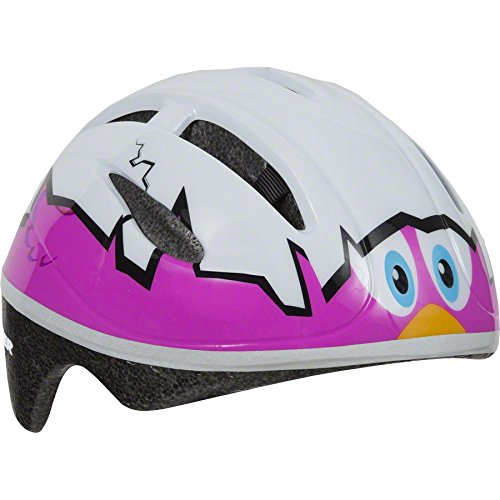 Lazer Bob Child/Youth Cycling Helmet (Chickaa - One Size)