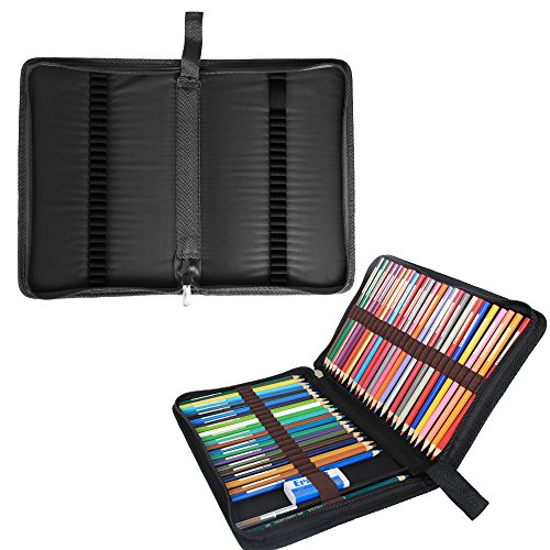 Damero Colored Organizer Pencils included product image