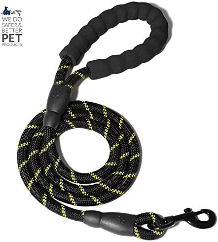 WePet Comfortable Reflective Threads Leashes